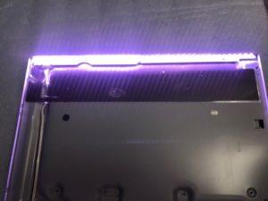 Светодиодная подсветка телевизора Philips